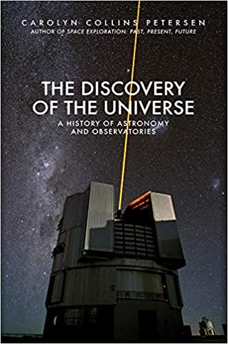 The Discovery of the Universe